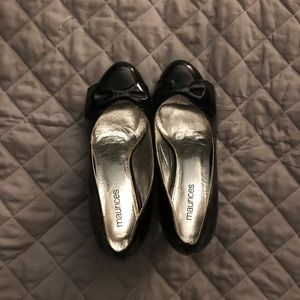 Maurices high heels